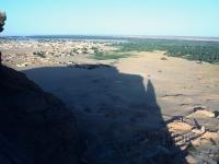 Jebel Barkal + Amun Temple
