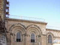Jerusalem_Holy_Sepulchre_BW_11