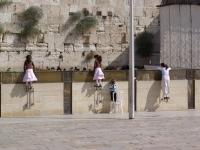 Jerusalem_Western_Wall_BW_3