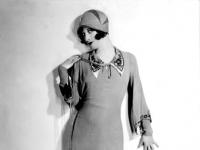 Damenmode im Jahr 1927