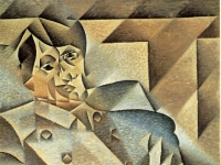 JuanGris.Portrait_of_Picasso