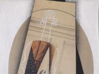 Juan_Gris_Komposition_mit_Violine