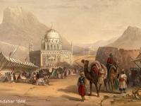 Kandahar 1848