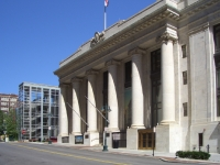 Kansas City (Missouri) Public Library, Central Branch