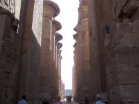 KarnakTemple@LuxorEgypt_Columns_2007feb9-87_byDanielCsorfoly