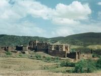 Kasbah Glaoui, Teluet (Marokko)