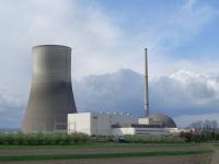 Kernkraftwerk Mülheim-Kärlich in Mülheim-Kärlich