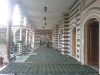 Khaled ibn al-Walid Moschee (مسجد خالد ابن الوليد)
