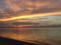 Khar-Nuur_lake,_Khovd_province,_Western_Mongolia_sunset2