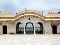 Khas_Mahal_(Agra_Fort)-1