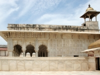 Khas_Mahal_(Agra_Fort)-9