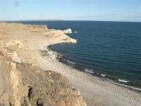 Khyargas-Nuur_lake,_Uvs_aimag,_Mongolia