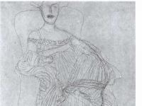 Klimt_-_Studie_zum_Portrait_von_Adele_Bloch-Bauer