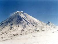 Kljutschewskaja Sopka