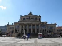 Konzerthaus Berlin Gendarmenmarkt1