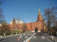 Kreml Moskau1