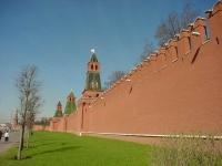 Kreml Moskau3