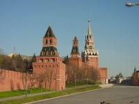 Kreml Moskau4
