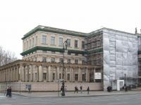 Kronprinzenpalais Berlin front left