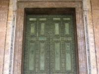 Kuria ForumRomanum Doors