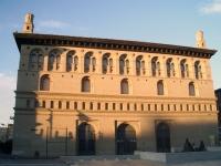 Lonja von Saragossa (Zaragoza)