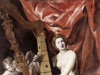 Lanfranco,_Giovanni_-_Venus_Playing_the_Harp_-_1630-34