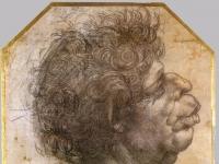 Leonardo_da_vinci,_Grotesque_head