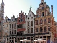 Leuven-Grote-Markt