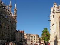 Leuven-Grote Markt-2