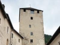 Lienz_-_Schloss_Bruck_-_Turm1