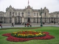 Lima Palacio Gobierno