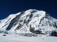 Liskamm, Zermatt