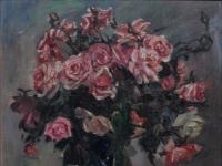 Lovis Corinth Flowers