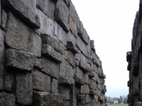 Lublin - Majdanek - 002 - Monument detail
