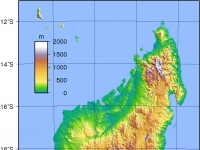 Madagascar_Topography
