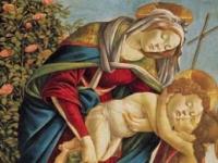 MadonnaBambinoGiovanninoBotticelli