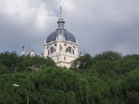 Madrid._Catedral_de_la_Almudena_1