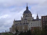 Madrid._Catedral_de_la_Almudena_7