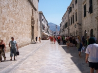 Main street-Dubrovnik-3