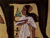 Maler der Grabkammer des Sennudem 002