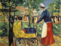 Malevich - Boulevard
