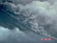 Mayon, 23 September 1984.