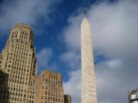 McKinley Monument, Buffalo, NY - IMG 3693