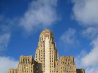 McKinley Monument, Buffalo, NY - IMG 3695