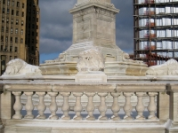 McKinley Monument, Buffalo, NY - IMG 3698