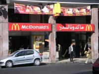 McDonalds, Casablanca