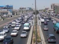 Medina Road - Jeddah - Saudi Arabia