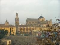 Mezquita de Córdoba, Andalisien, Spanien.