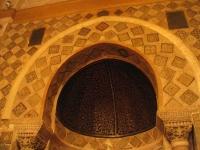 Mihrab,_Great_Mosque_of_Kairouan