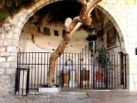 Kloster St Takla, Syrien